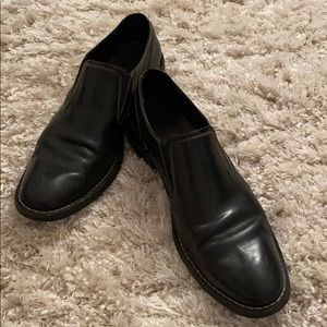 Men's Cole Haan loafers — great condition!
